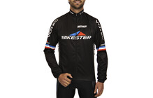 Bioracer Bikester Windblock Men Team Jacket black